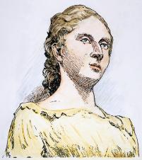 Sophie Germain-1776-1831-granger